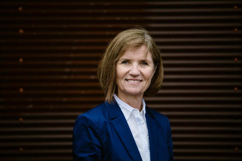 Portraitfoto Anwältin Dr. Gertrud Hock-Leydecker BlumLang Rechtsanwälte