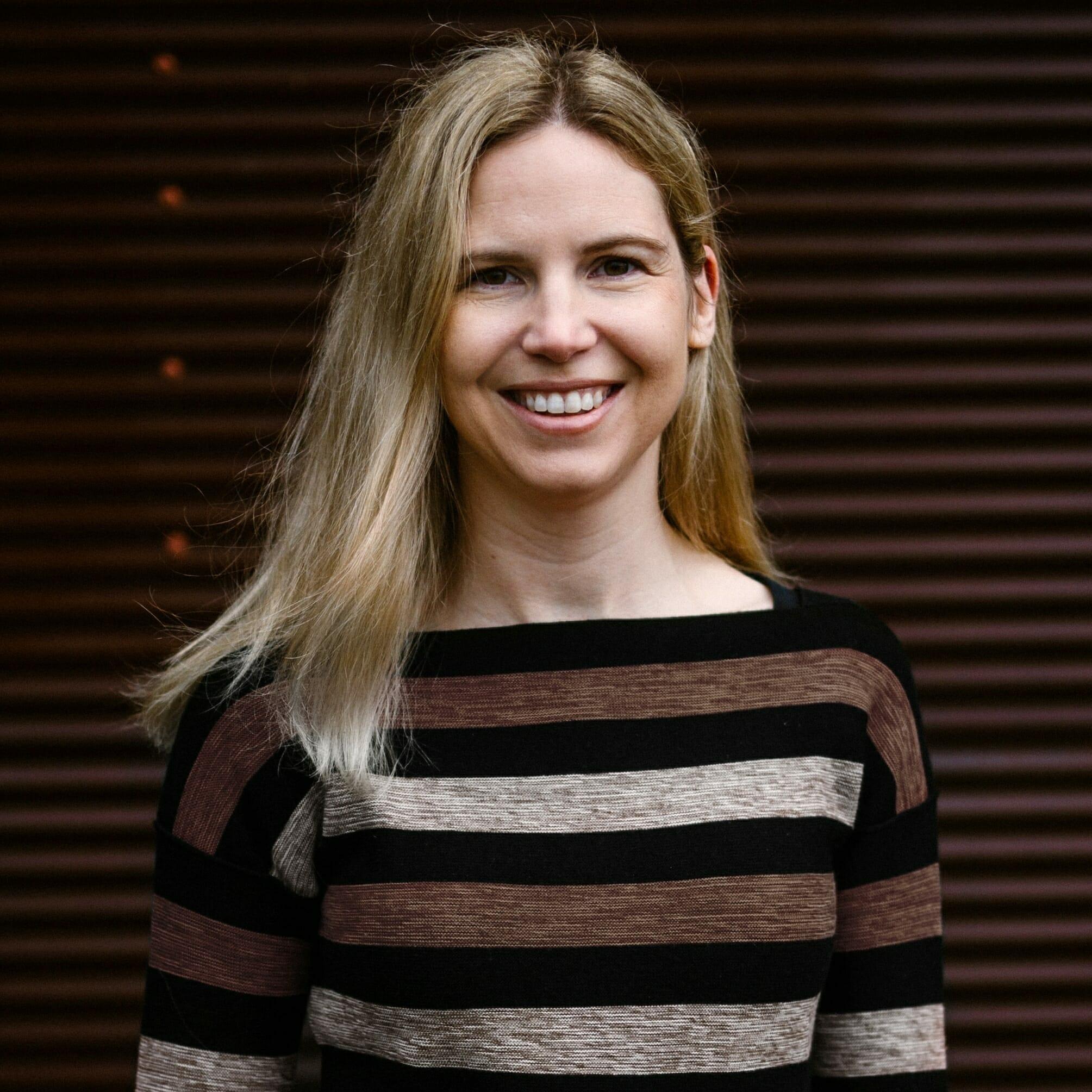 Rechtsanwältin Partnerin Fabiola Münch BlumLang Rechtsanwälte